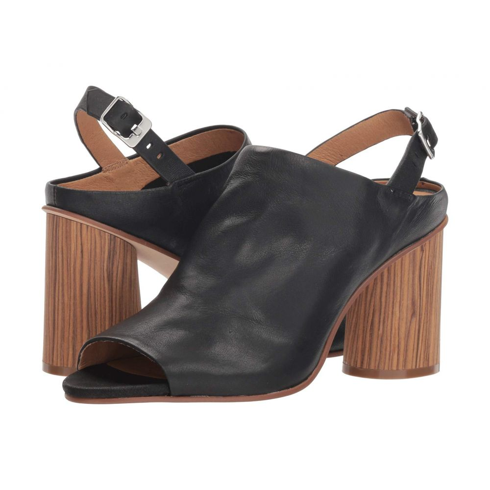 コルソ コモ CC Corso Como レディース サンダル・ミュール シューズ・靴【Gailie】Black Goat
