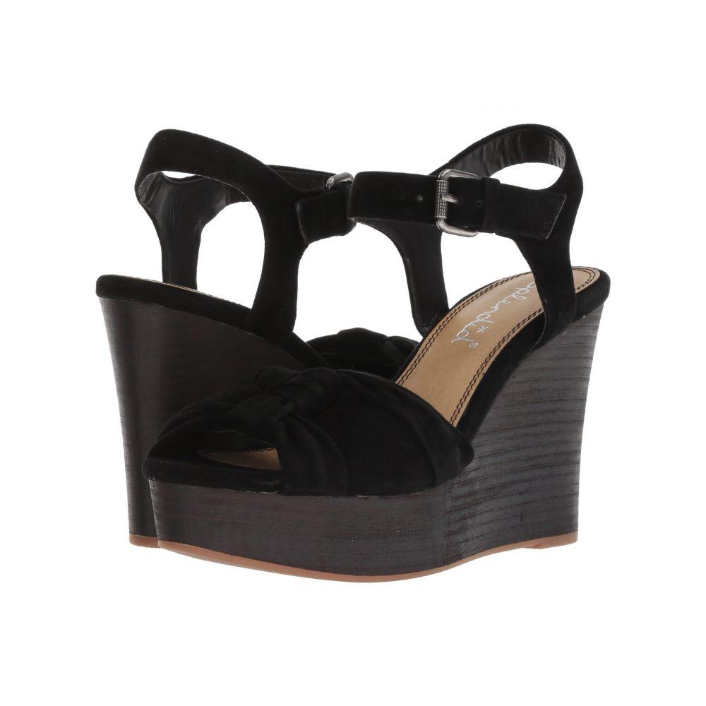 スプレンディッド Splendid レディース サンダル・ミュール シューズ・靴【Nada】Black