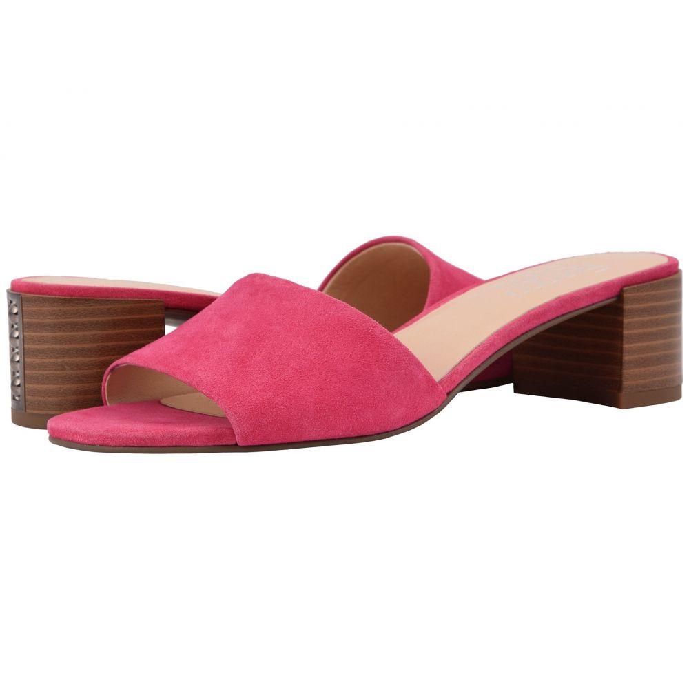 フランコサルト Franco Sarto レディース サンダル・ミュール シューズ・靴【Ramy】Hot Pink