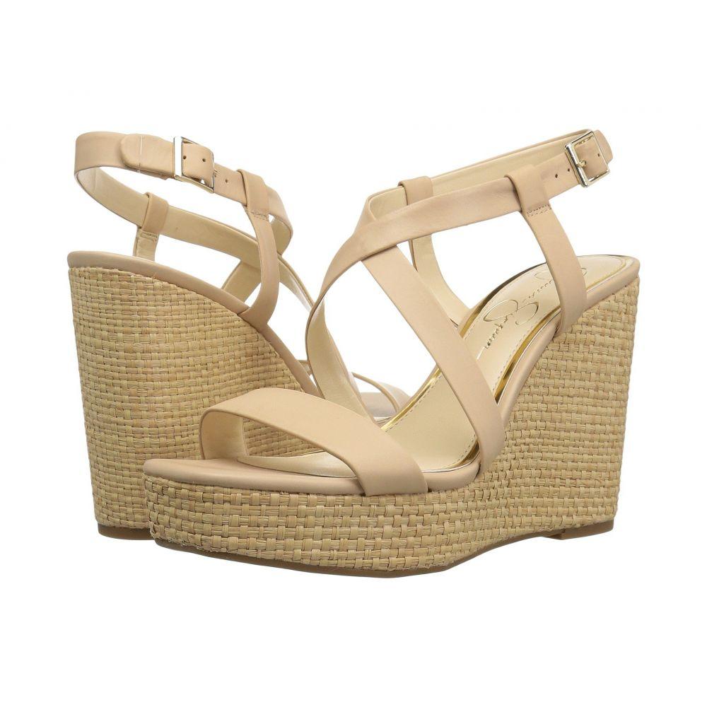 ジェシカシンプソン Jessica Simpson レディース サンダル・ミュール シューズ・靴【Salona】Sand Dune Helena