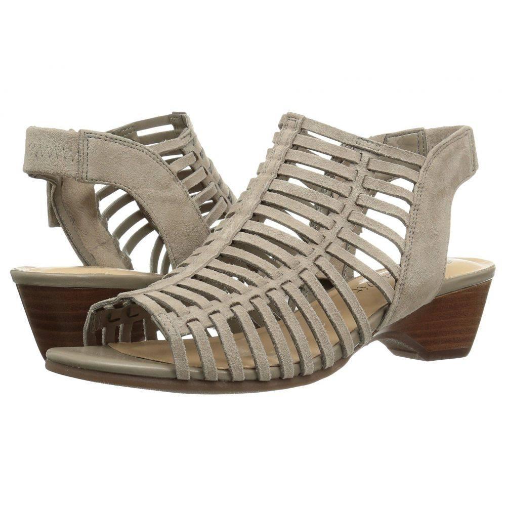 ベラヴィータ Bella-Vita レディース サンダル・ミュール シューズ・靴【Pacey】Stone Suede Leather