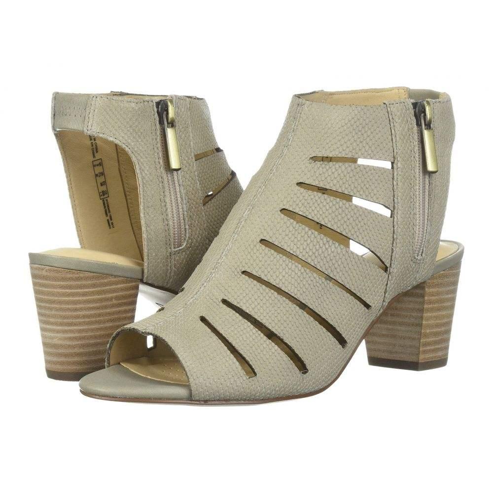 クラークス Clarks レディース サンダル・ミュール シューズ・靴【Deloria Ivy】Sand Leather