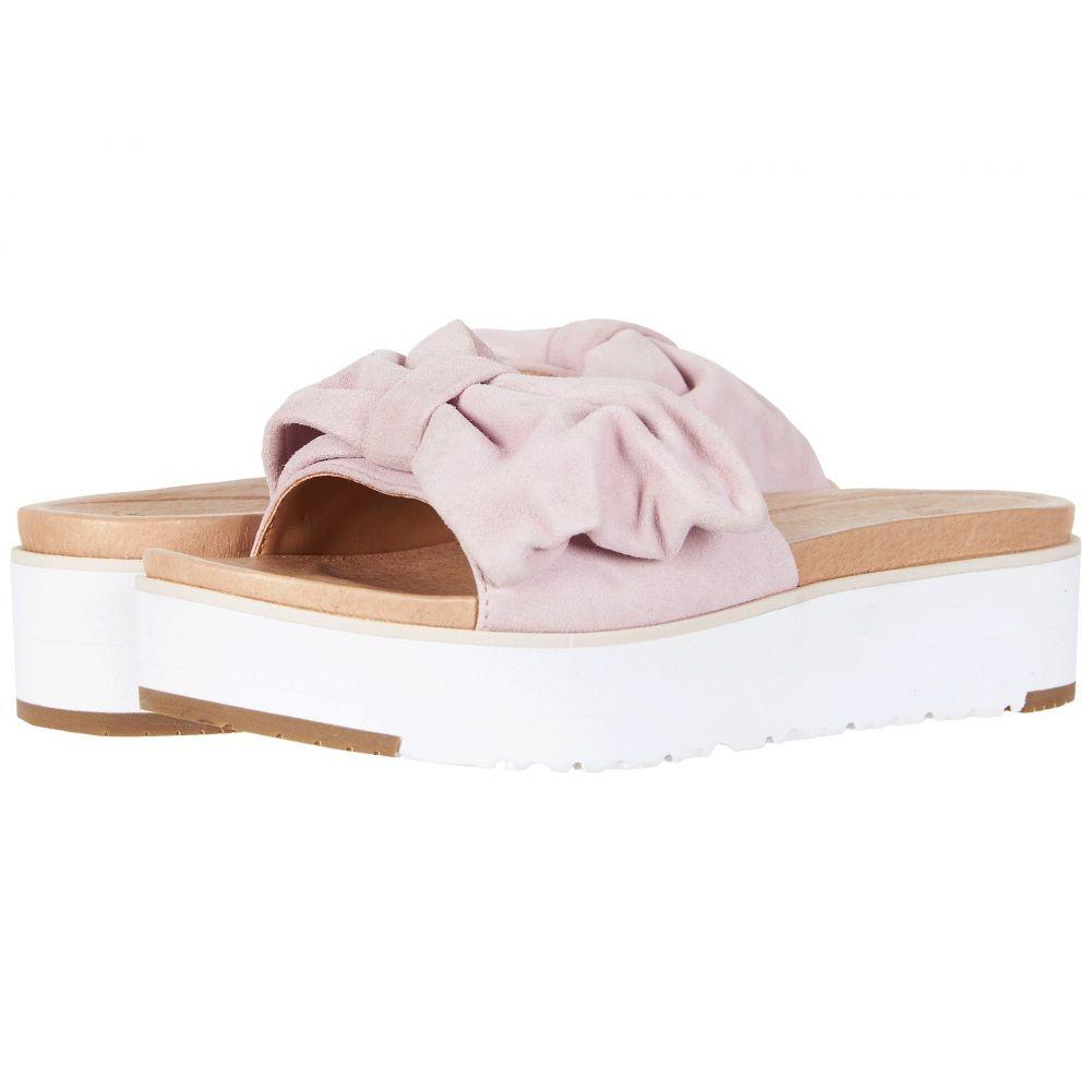 アグ UGG レディース サンダル・ミュール シューズ・靴【Joan】Seashell Pink