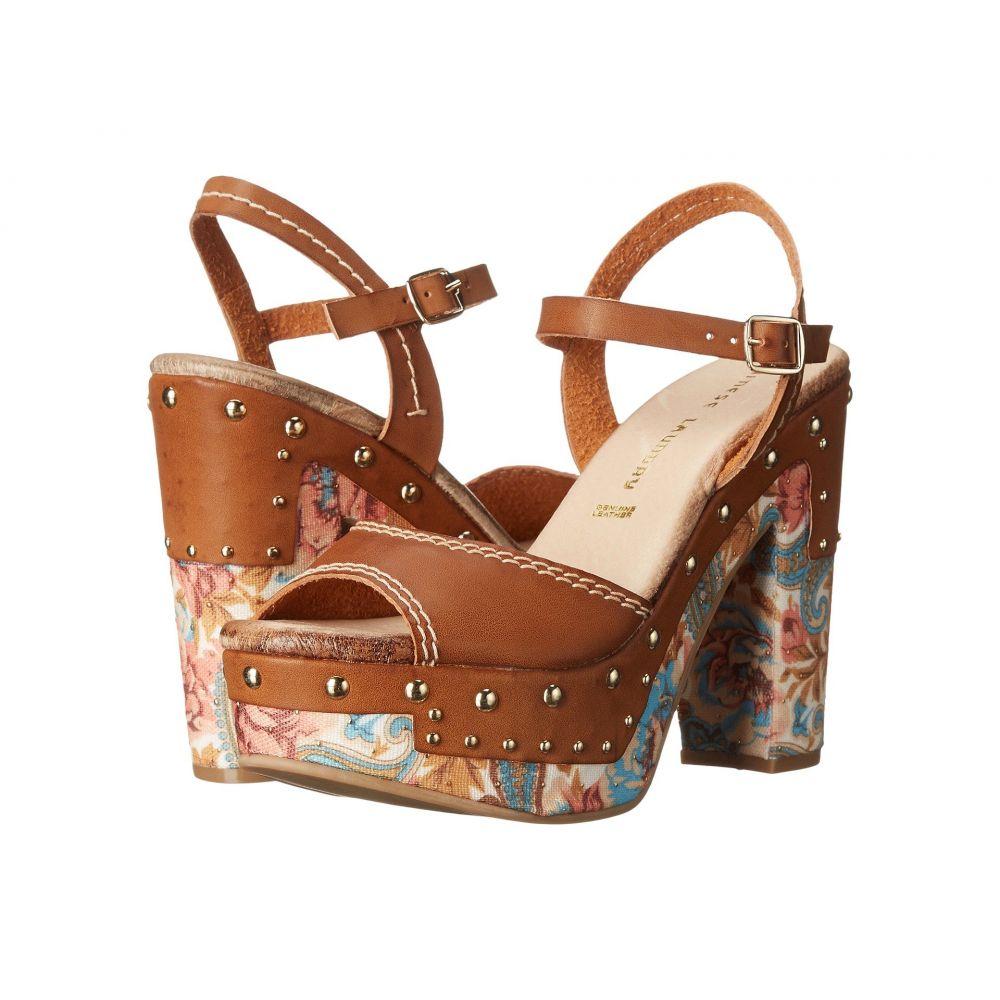 チャイニーズランドリー Chinese Laundry レディース サンダル・ミュール シューズ・靴【Callista】Rich Brown Summer