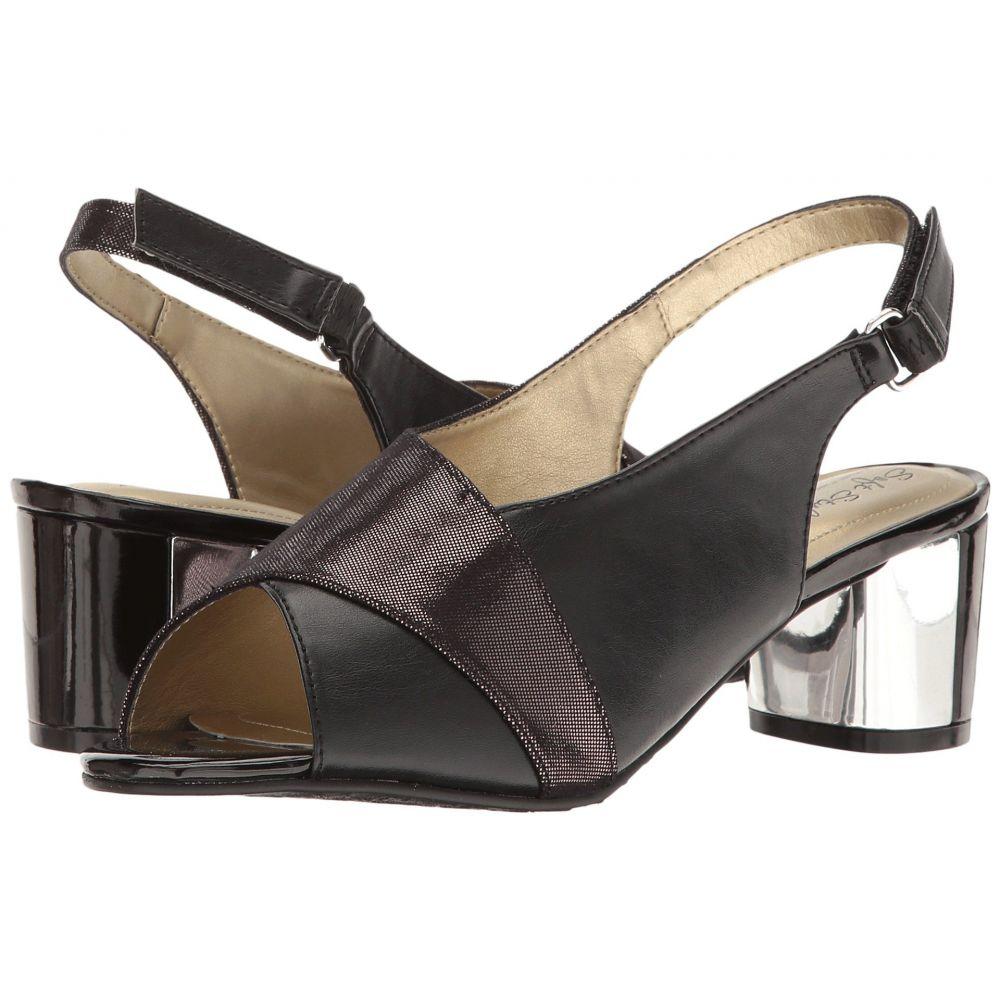 ソフトスタイル Soft Style レディース サンダル・ミュール シューズ・靴【Maia】Black