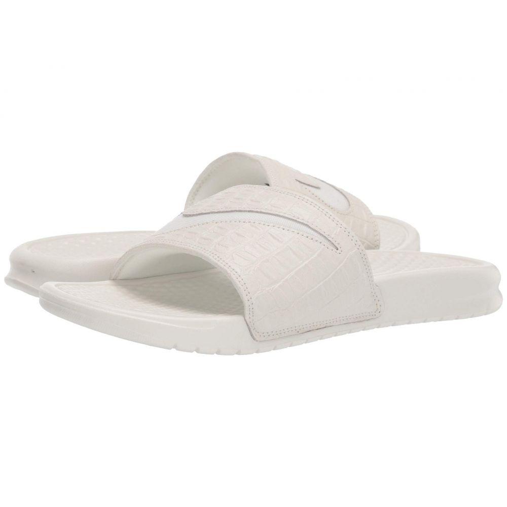 ナイキ Nike レディース サンダル・ミュール シューズ・靴【Benassi Croc】Sail
