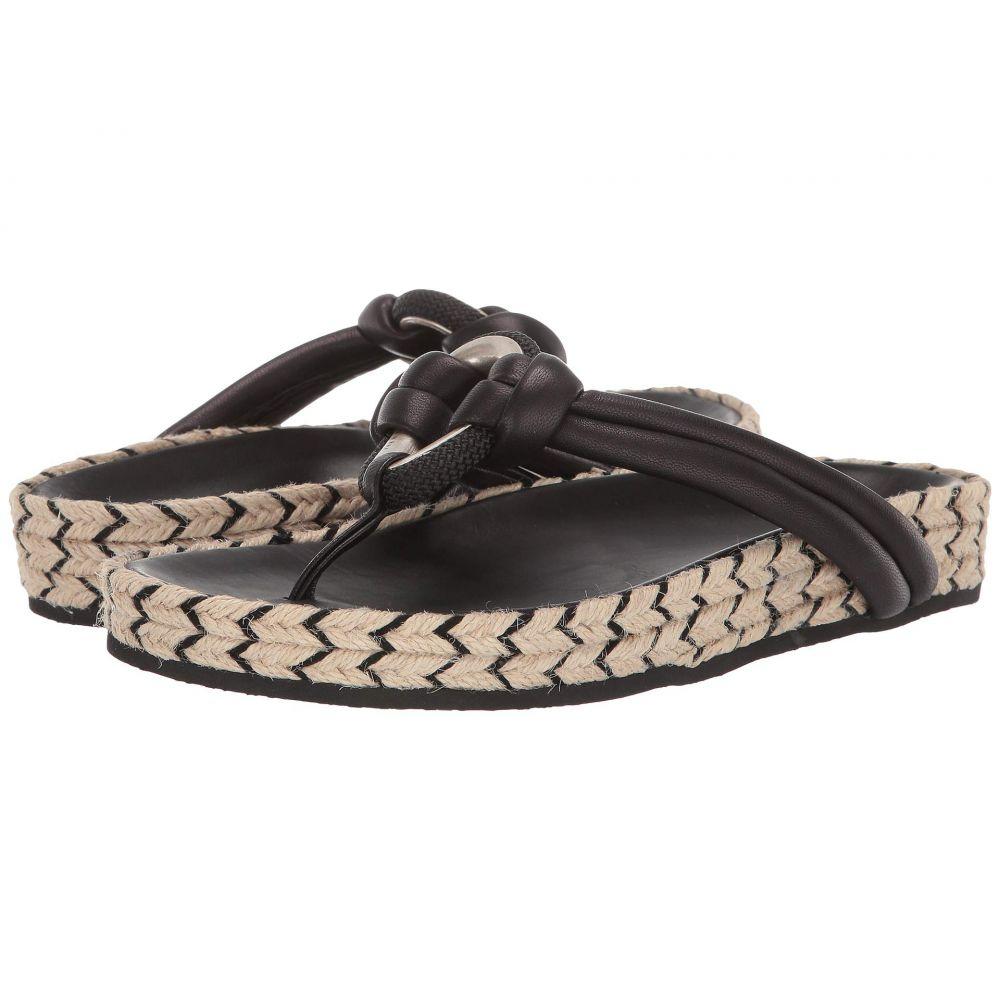 ラグ&ボーン rag & bone レディース ビーチサンダル トングサンダル シューズ・靴【Eva Thong Sandal】Black