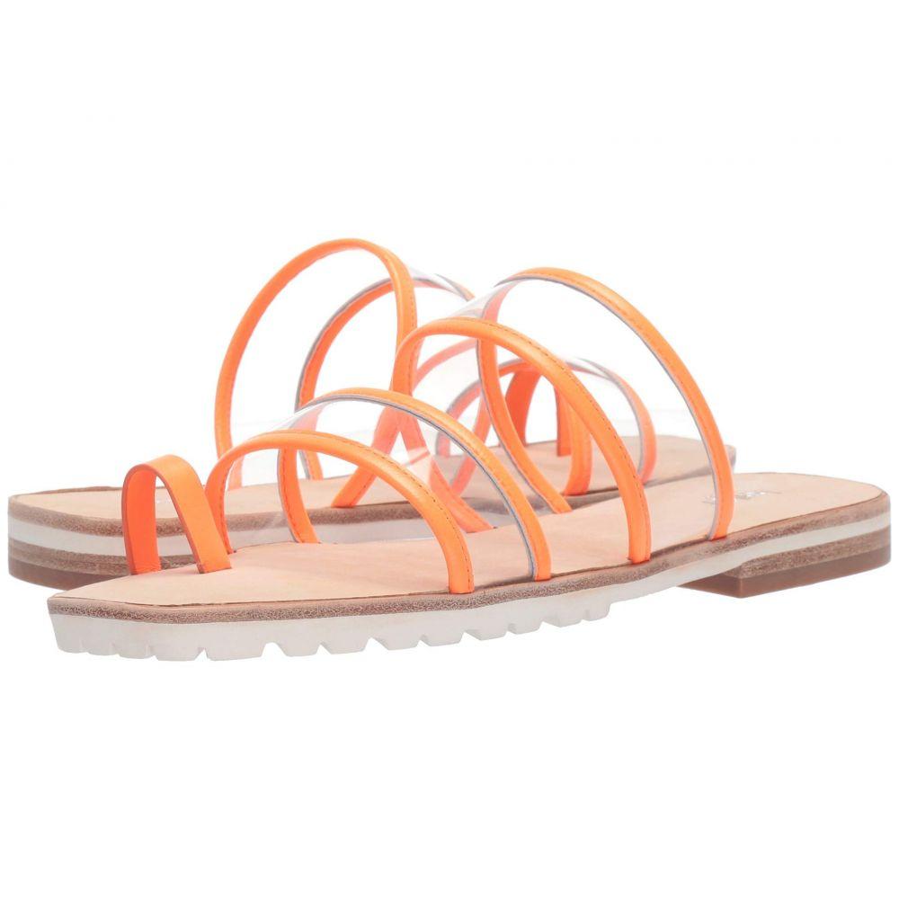 ボトキエ Botkier レディース サンダル・ミュール シューズ・靴【Maje】Neon Orange