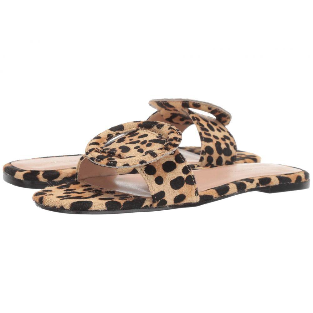 トニー ビアンコ Tony Bianco レディース サンダル・ミュール シューズ・靴【Persia】Leopard Pony