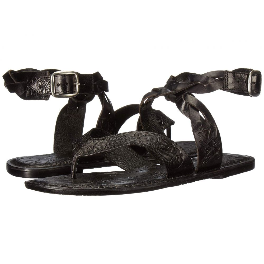 ボラティル VOLATILE レディース サンダル・ミュール シューズ・靴【Niname】Black