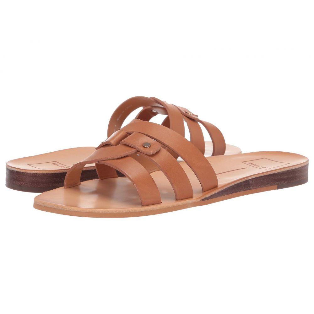 ドルチェヴィータ Dolce Vita レディース サンダル・ミュール シューズ・靴【Cait】Tan Leather