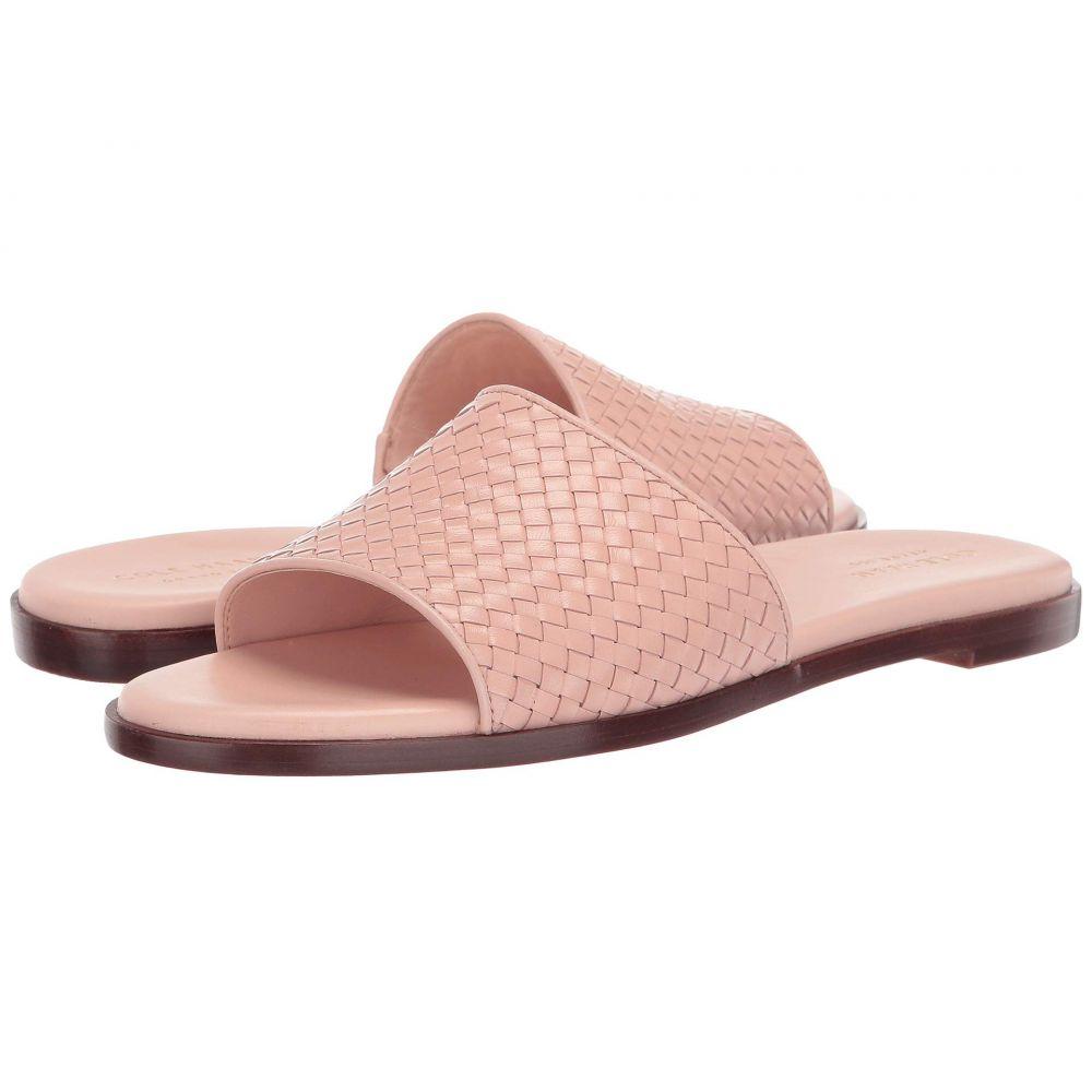 コールハーン Cole Haan レディース サンダル・ミュール シューズ・靴【Analise Weave Sandal】Blush Leather