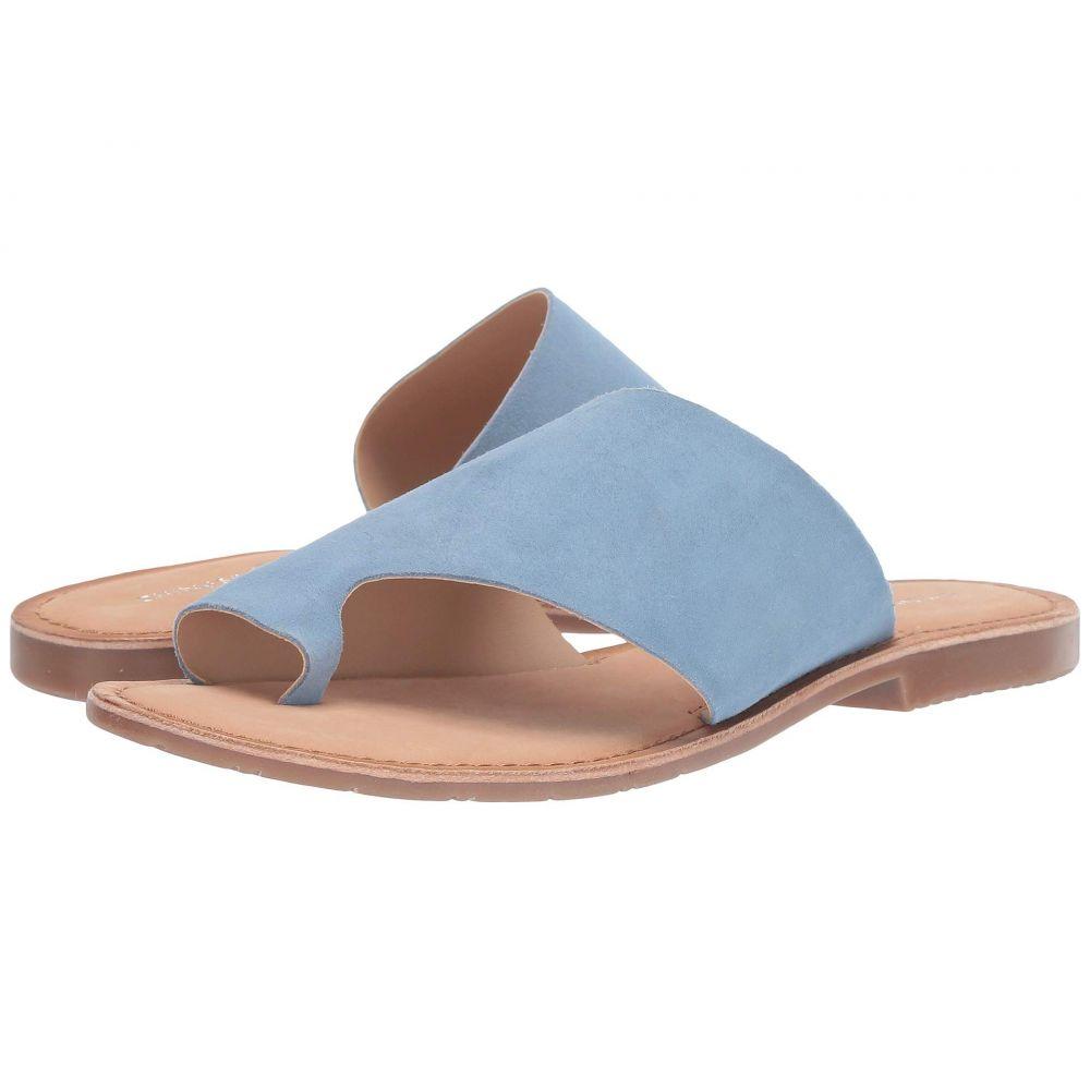 チャイニーズランドリー Chinese Laundry レディース サンダル・ミュール シューズ・靴【Gemmy】Light Blue