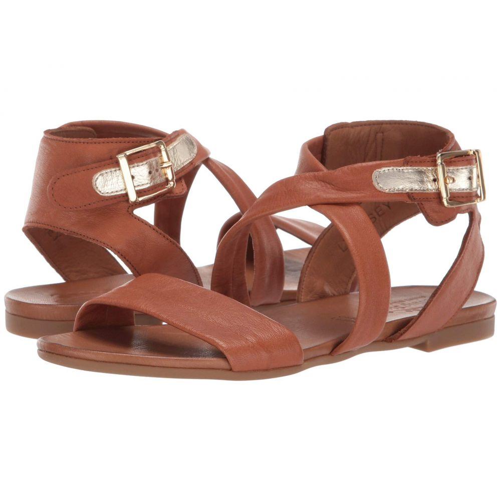 スプリングステップ Spring Step レディース サンダル・ミュール シューズ・靴【Lyndsey】Camel