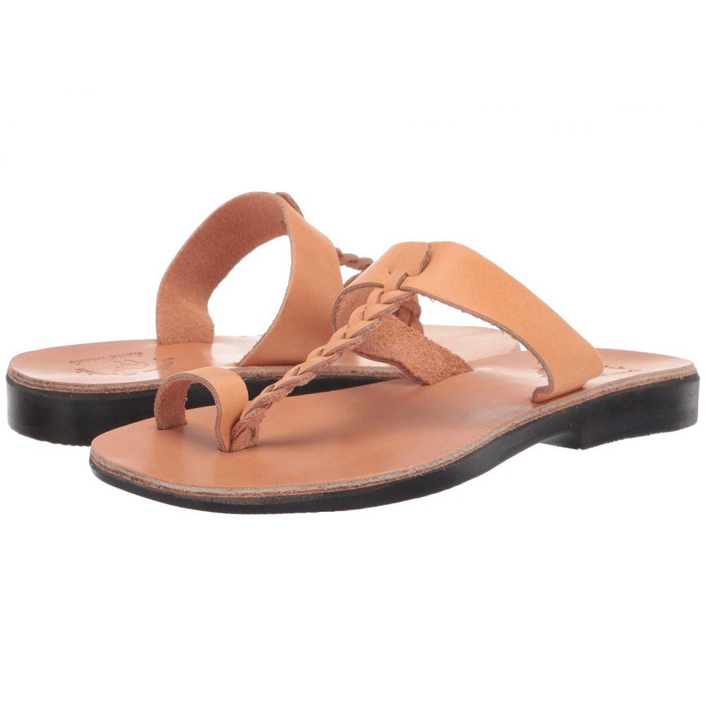 エルサレムサンダル Jerusalem Sandals レディース サンダル・ミュール シューズ・靴【Ara】Tan