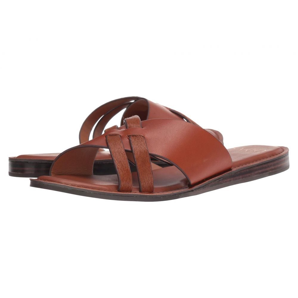 フランコサルト Franco Sarto レディース サンダル・ミュール シューズ・靴【Logan】Brown