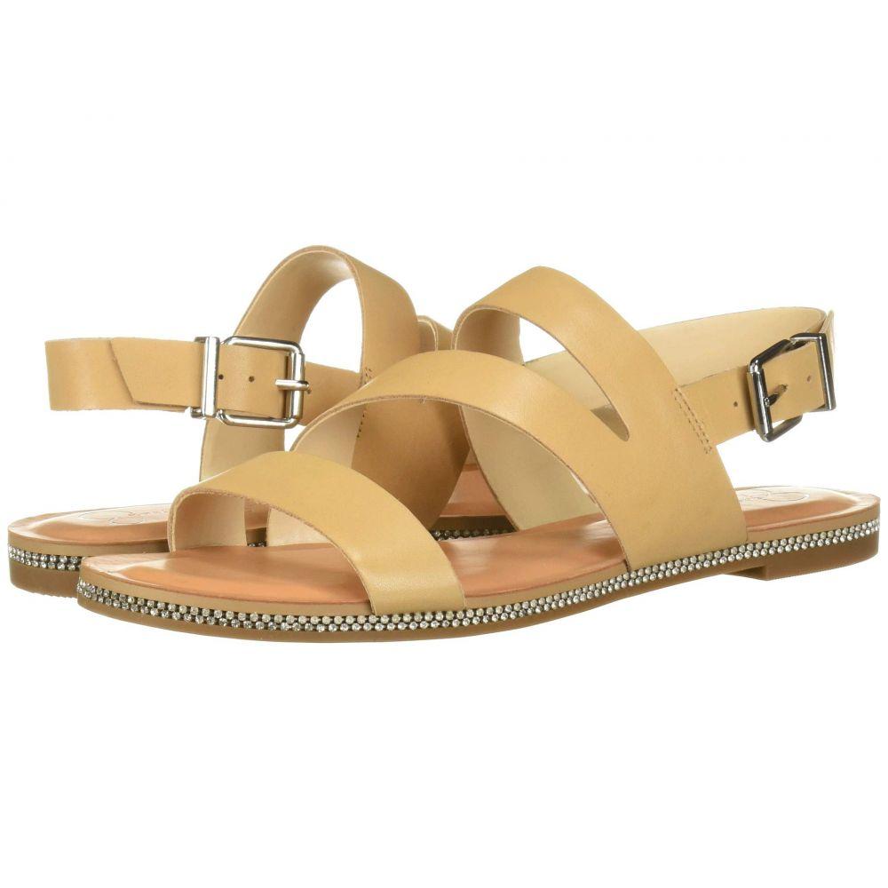 ジェシカシンプソン Jessica Simpson レディース サンダル・ミュール シューズ・靴【Braelyn】Buff