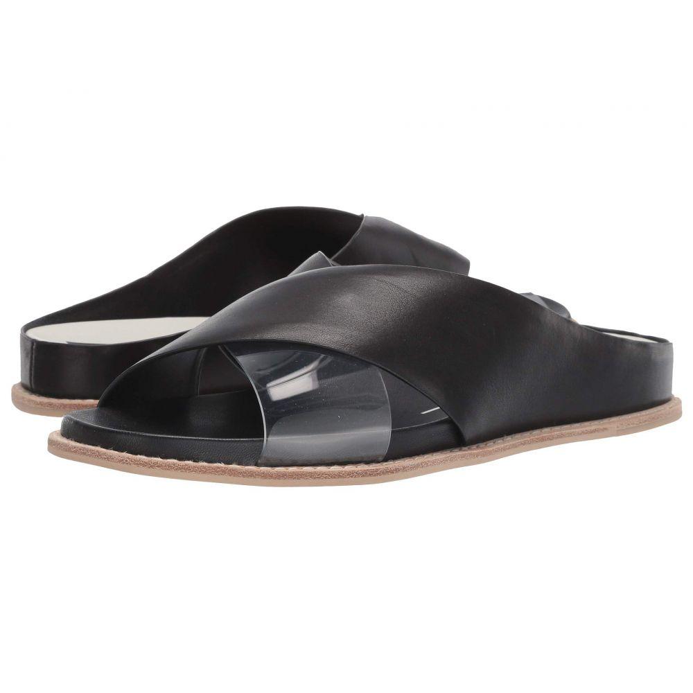ドルチェヴィータ Dolce Vita レディース サンダル・ミュール シューズ・靴【Griff】Black Leather