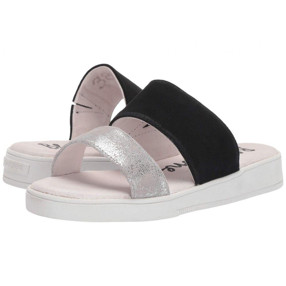 ブラックストーン Blackstone レディース サンダル・ミュール シューズ・靴【Slide 2 Strap - RL92】Iceland