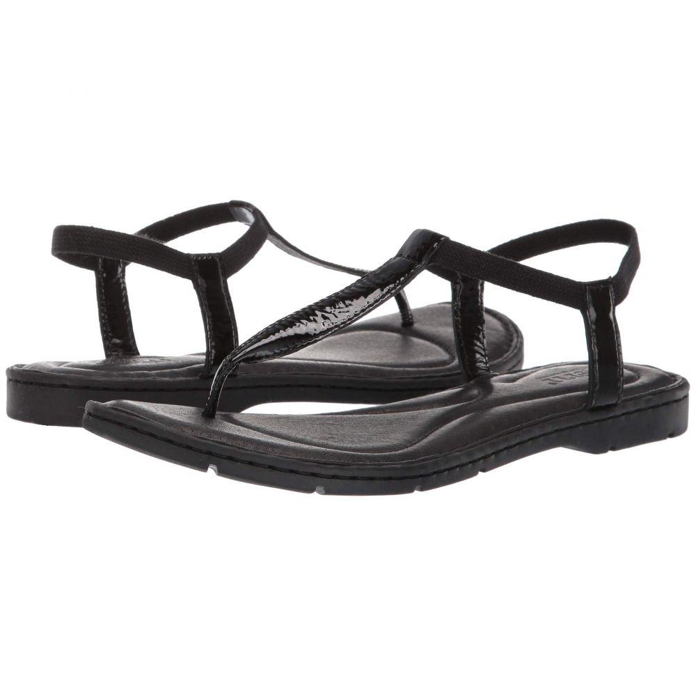 ボーン Born レディース サンダル・ミュール シューズ・靴【Trinity】Black Patent