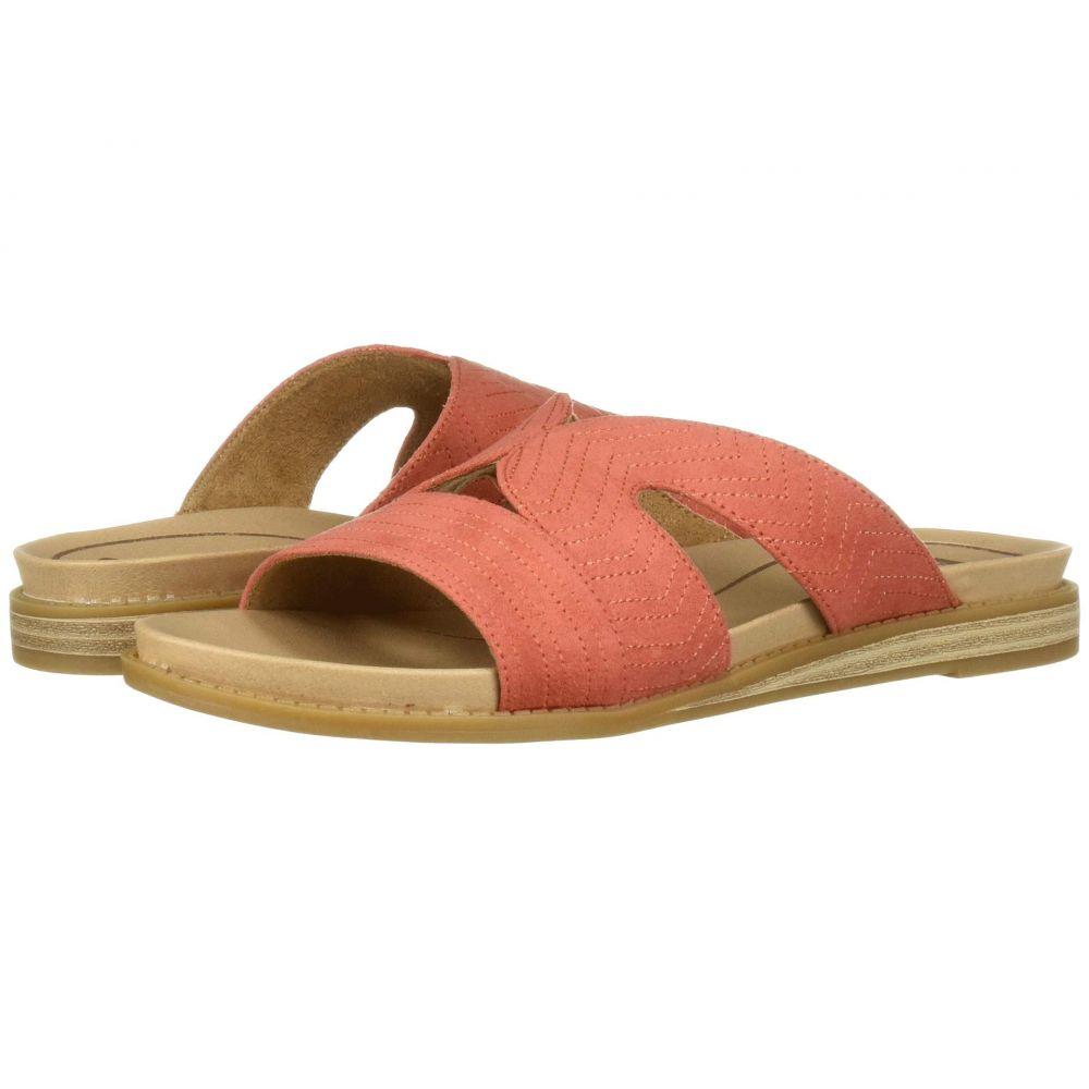ドクター ショール Dr. Scholl's レディース サンダル・ミュール シューズ・靴【Kourtney】Passion Red Microfiber