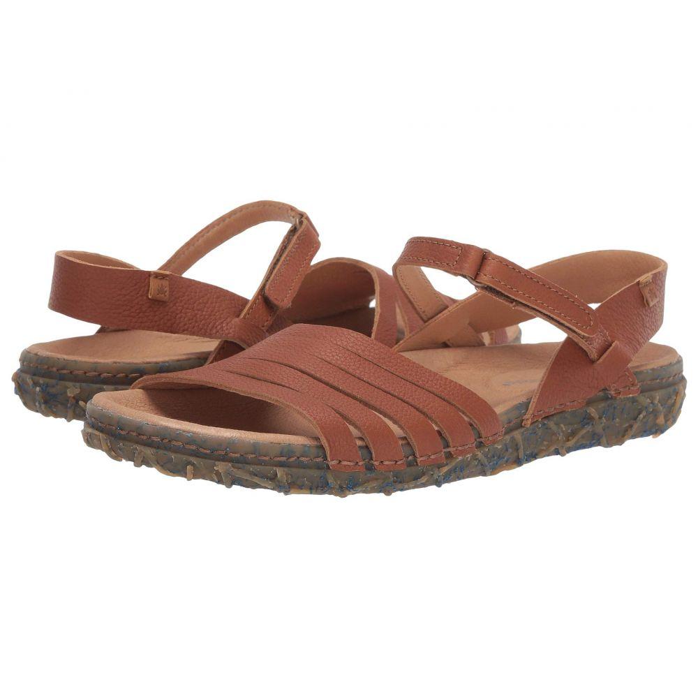 エル ナチュラリスタ El Naturalista レディース サンダル・ミュール シューズ・靴【Redes N5501】Cuero