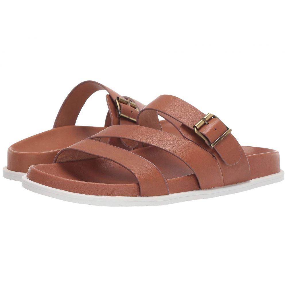 ブロンド Blondo レディース サンダル・ミュール シューズ・靴【Selma Waterproof】Cognac Leather