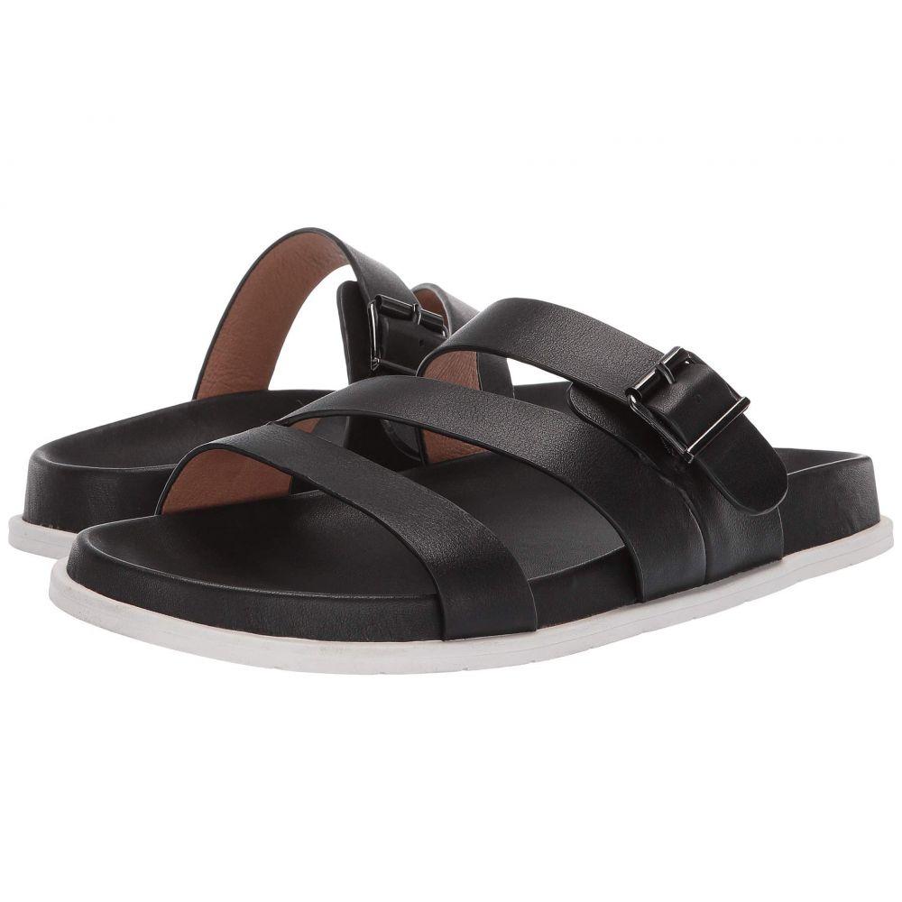 ブロンド Blondo レディース サンダル・ミュール シューズ・靴【Selma Waterproof】Black Leather