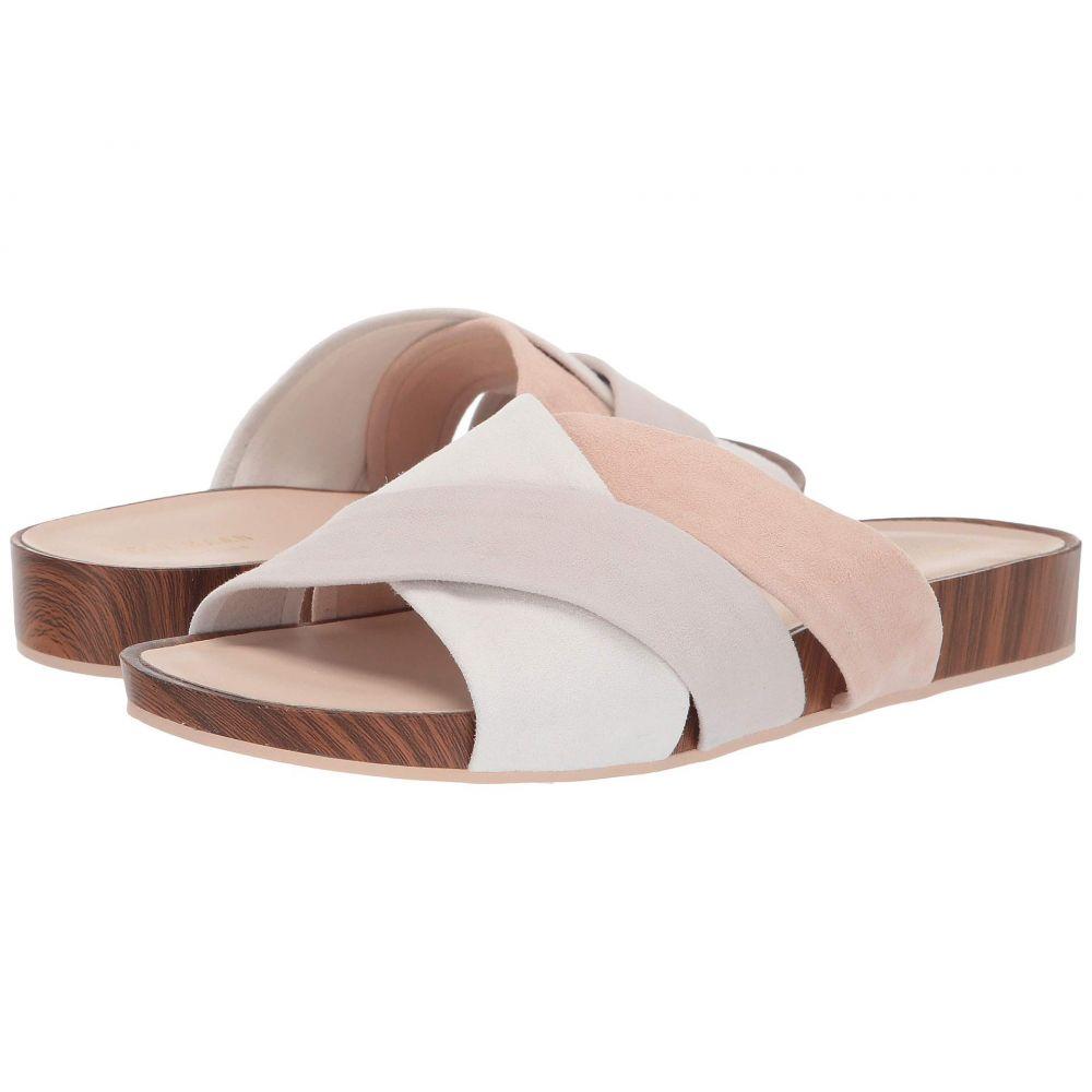 コールハーン Cole Haan レディース サンダル・ミュール シューズ・靴【Braelyn Footbed Sandal】Nude Pumice Stone
