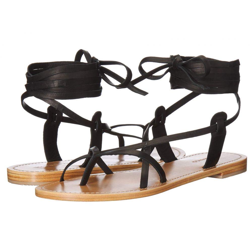 トニー ビアンコ Tony Bianco レディース サンダル・ミュール シューズ・靴【Taja】Black