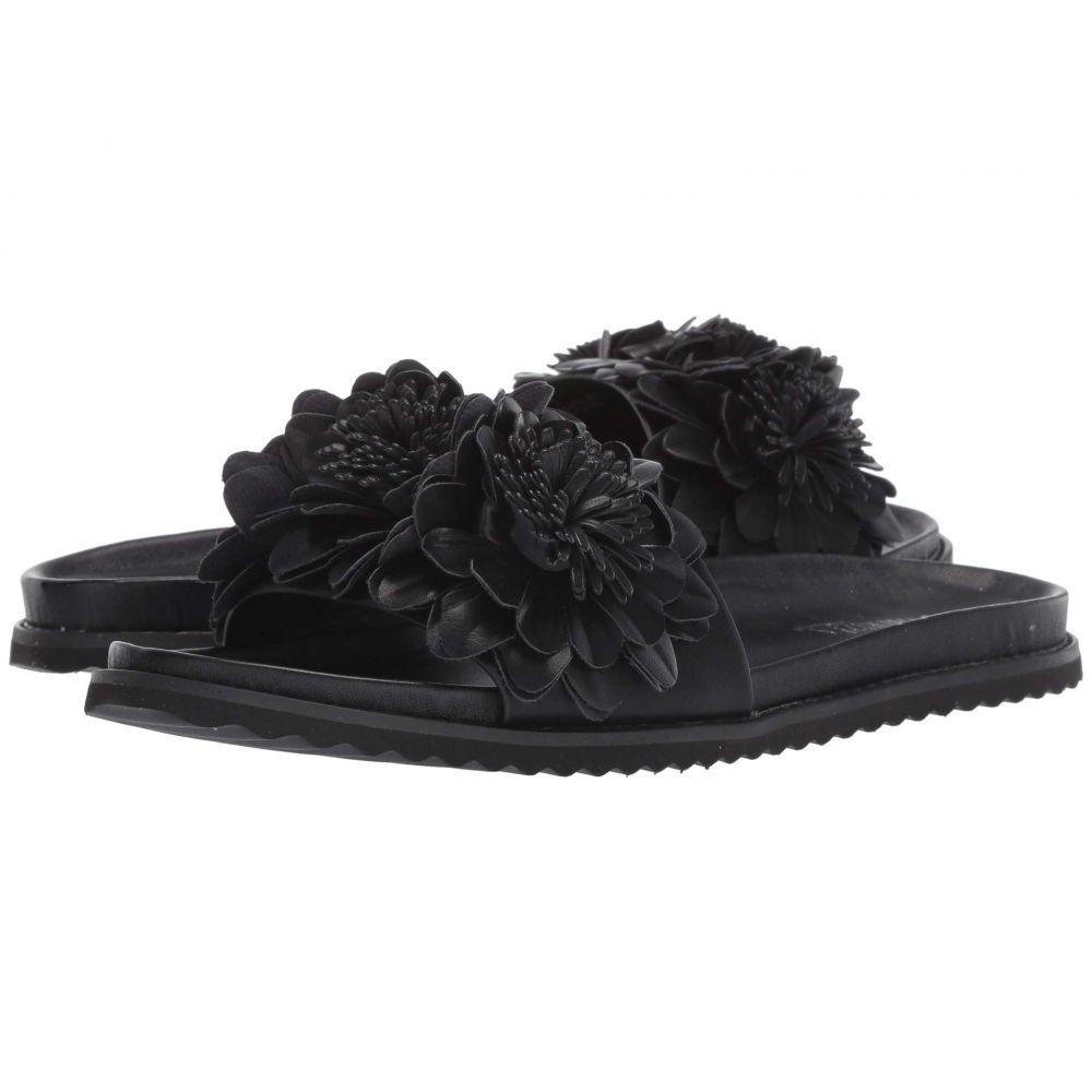 パトリツィア PATRIZIA レディース サンダル・ミュール シューズ・靴【Zyanya】Black