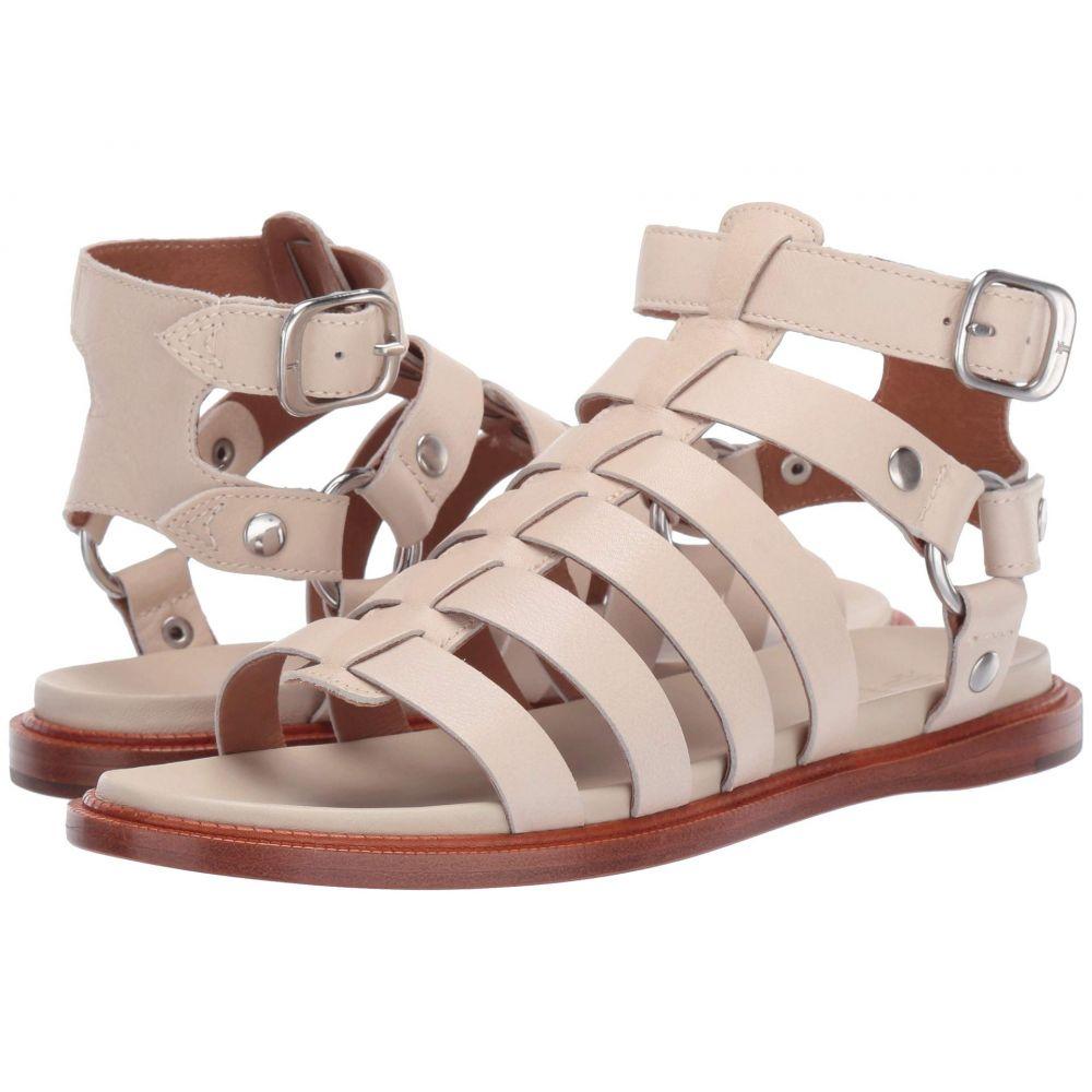 フライ Frye レディース サンダル・ミュール シューズ・靴【Alexa Gladiator】Off-White