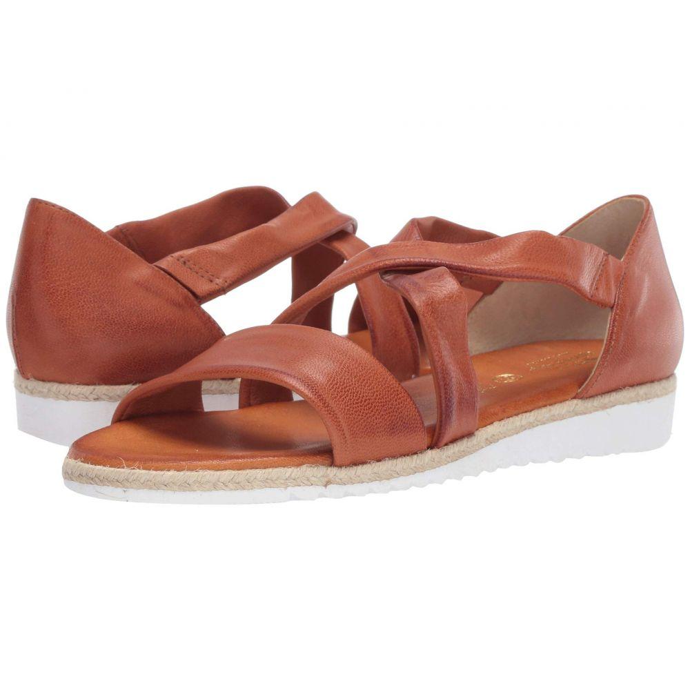 スプリングステップ Spring Step レディース サンダル・ミュール シューズ・靴【Maridora】Camel