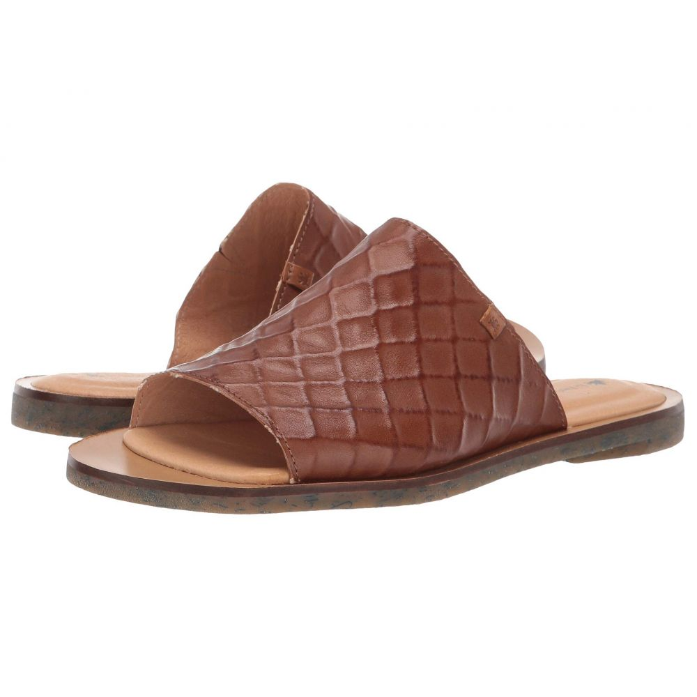 エル ナチュラリスタ El Naturalista レディース サンダル・ミュール シューズ・靴【Tulip N5185】Caramel