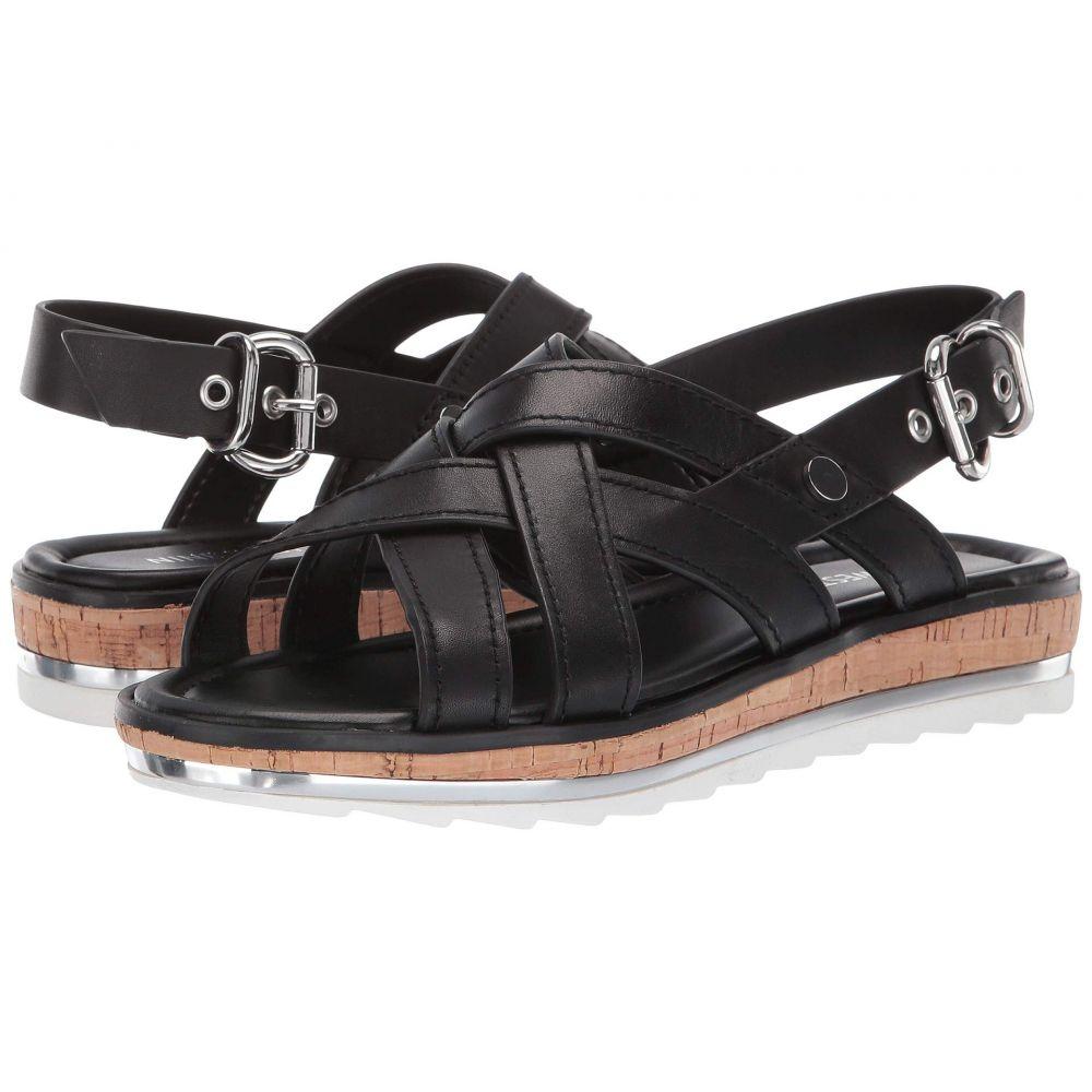 ナインウェスト Nine West レディース サンダル・ミュール シューズ・靴【Aliyah Sandal】Black