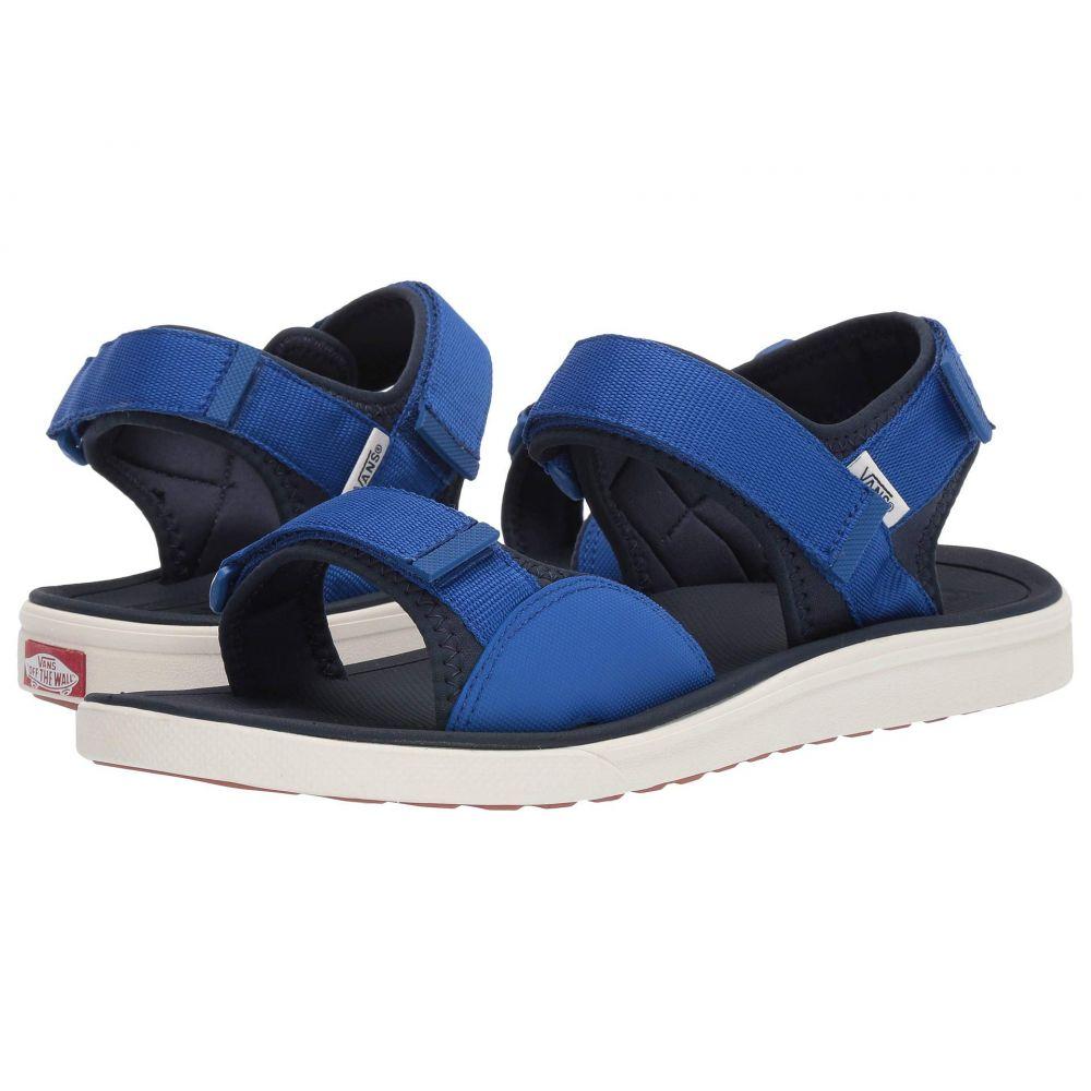 ヴァンズ Vans レディース サンダル・ミュール シューズ・靴【UltraRange Tri-Lock】Lapis Blue/Dress Blues