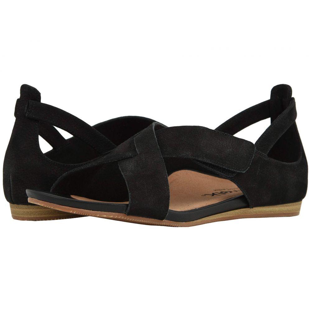 ソフトウォーク SoftWalk レディース サンダル・ミュール シューズ・靴【Camilla】Black