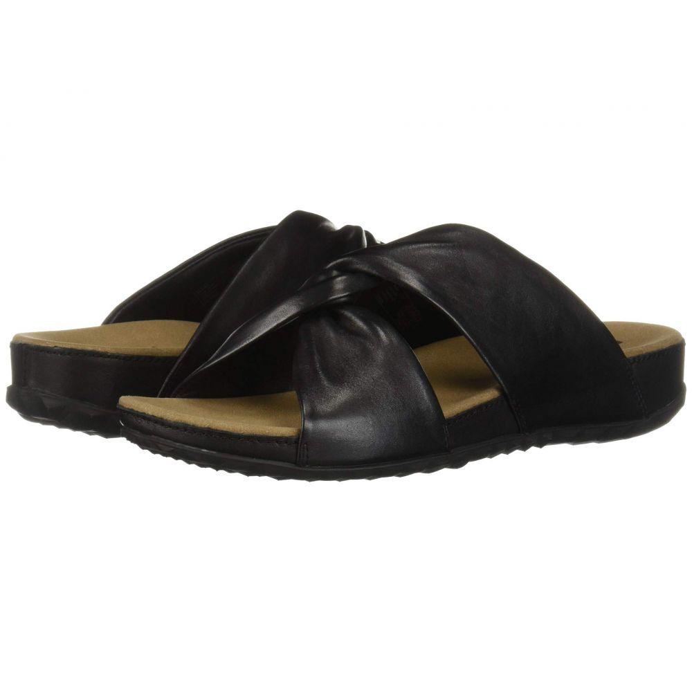 ロミカ Romika レディース サンダル・ミュール シューズ・靴【Florenz 10】Black