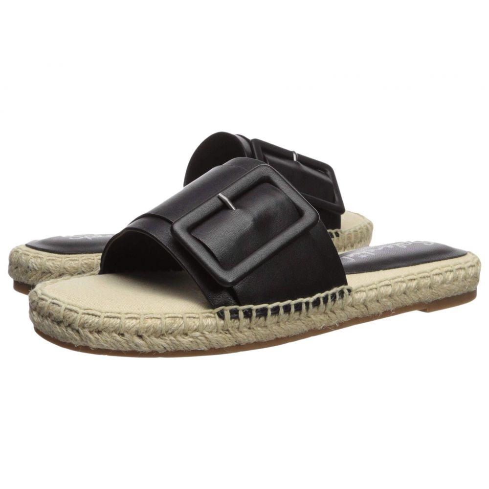 スプレンディッド Splendid レディース サンダル・ミュール シューズ・靴【Simpson】Black Nappa Leather