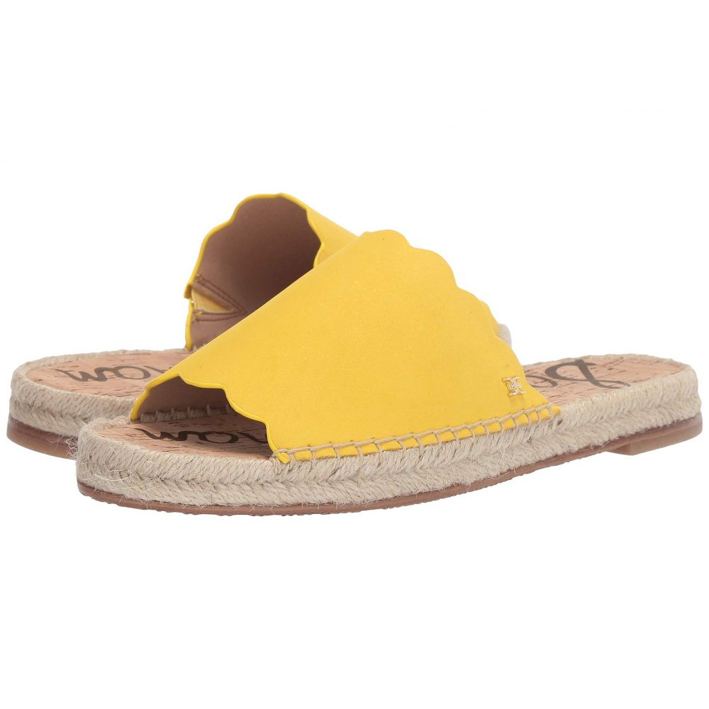 サム エデルマン Sam Edelman レディース サンダル・ミュール シューズ・靴【Andy】Lemon Zest