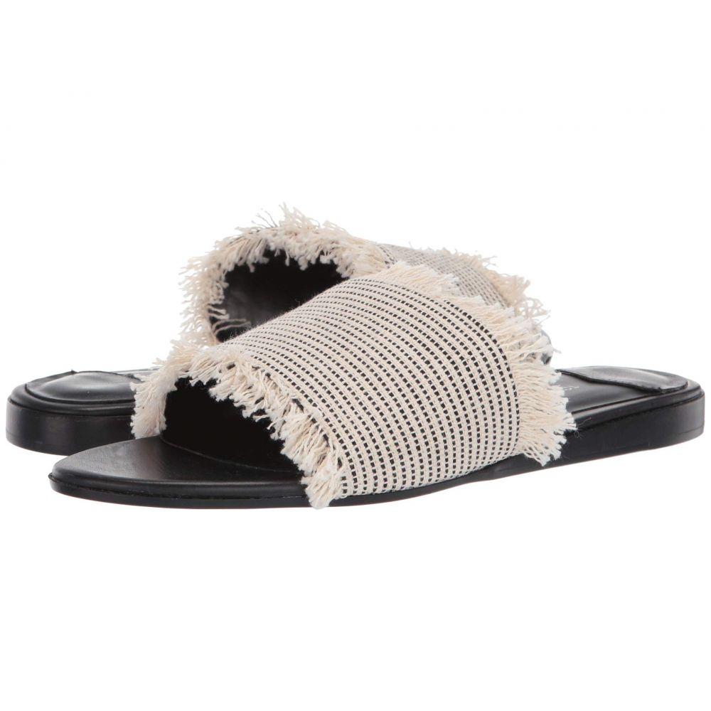 トニー ビアンコ Tony Bianco レディース サンダル・ミュール シューズ・靴【Jayd】White/Black Osaka
