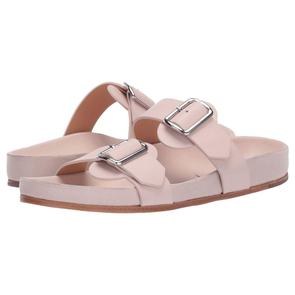 ジル サンダー Jil Sander Navy レディース サンダル・ミュール シューズ・靴【JN32070A】Light/Pastel Pink