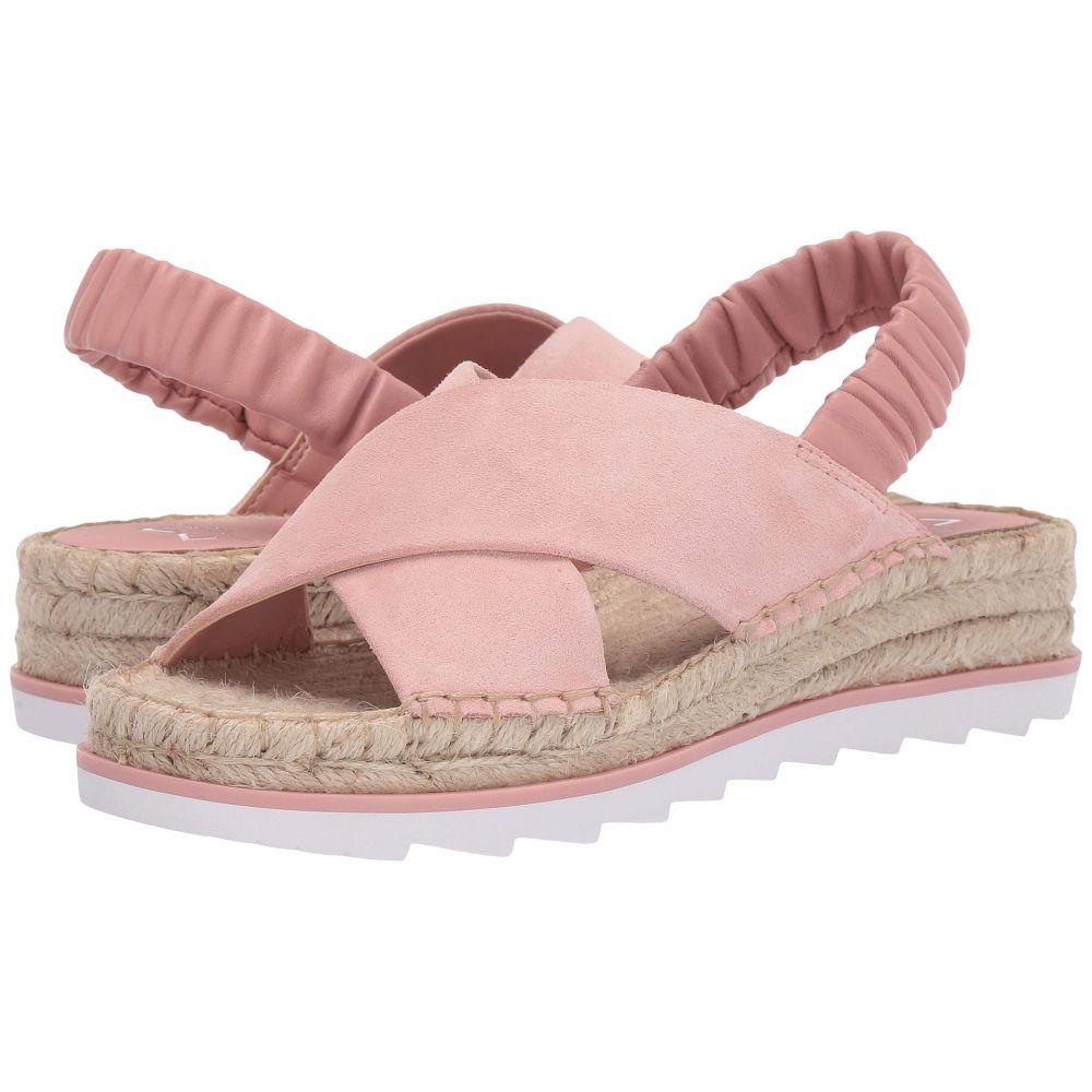 マーク フィッシャー Marc Fisher LTD レディース サンダル・ミュール シューズ・靴【Pella】Light Pink Suede