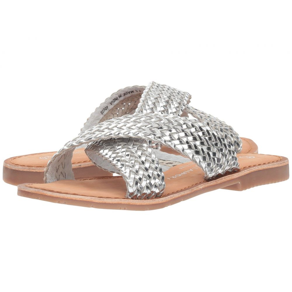 チャイニーズランドリー Chinese Laundry レディース サンダル・ミュール シューズ・靴【Pure】Silver Leather