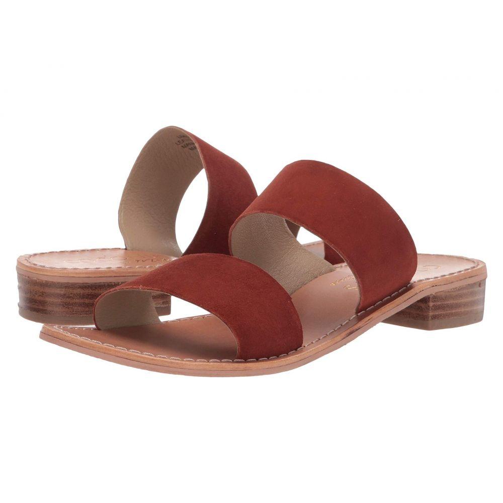 マチス Matisse レディース サンダル・ミュール シューズ・靴【Coconuts - Limelight Sandal】Cognac