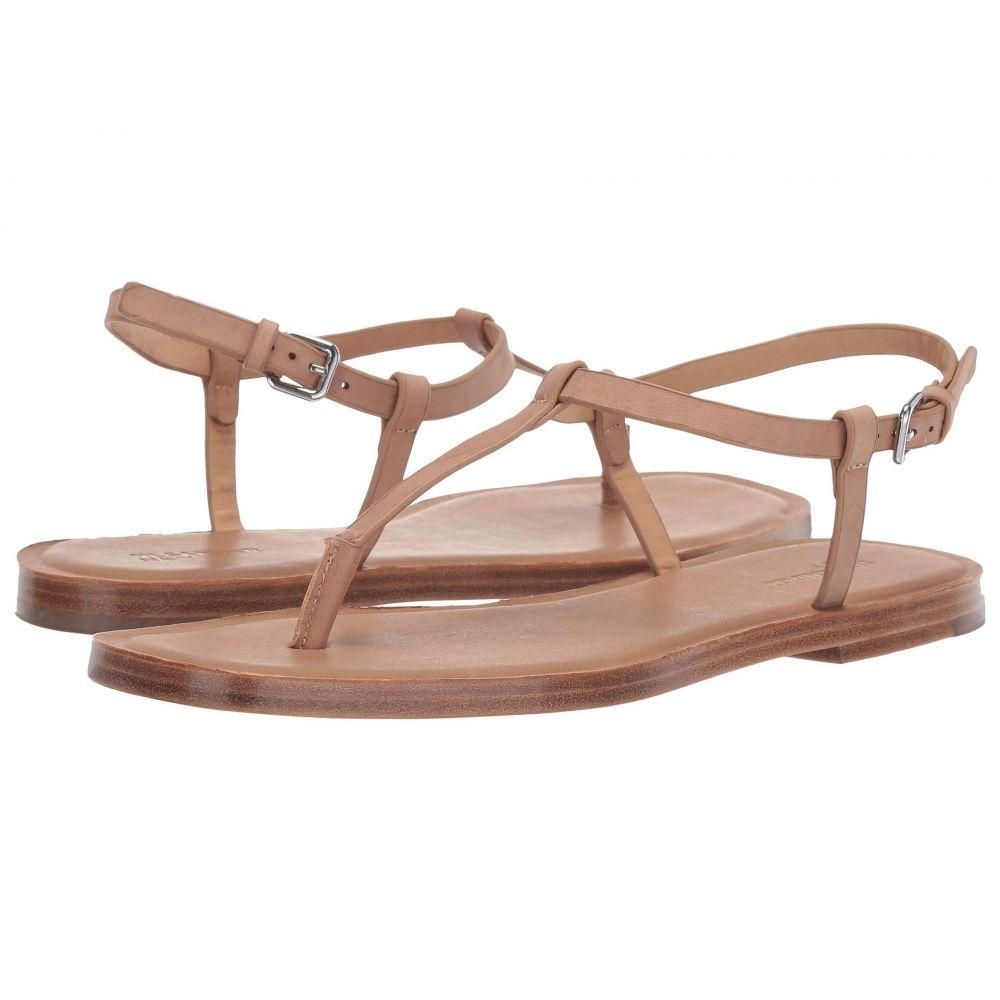 ジル サンダー Jil Sander Navy レディース サンダル・ミュール シューズ・靴【JN32091A】Open Brown
