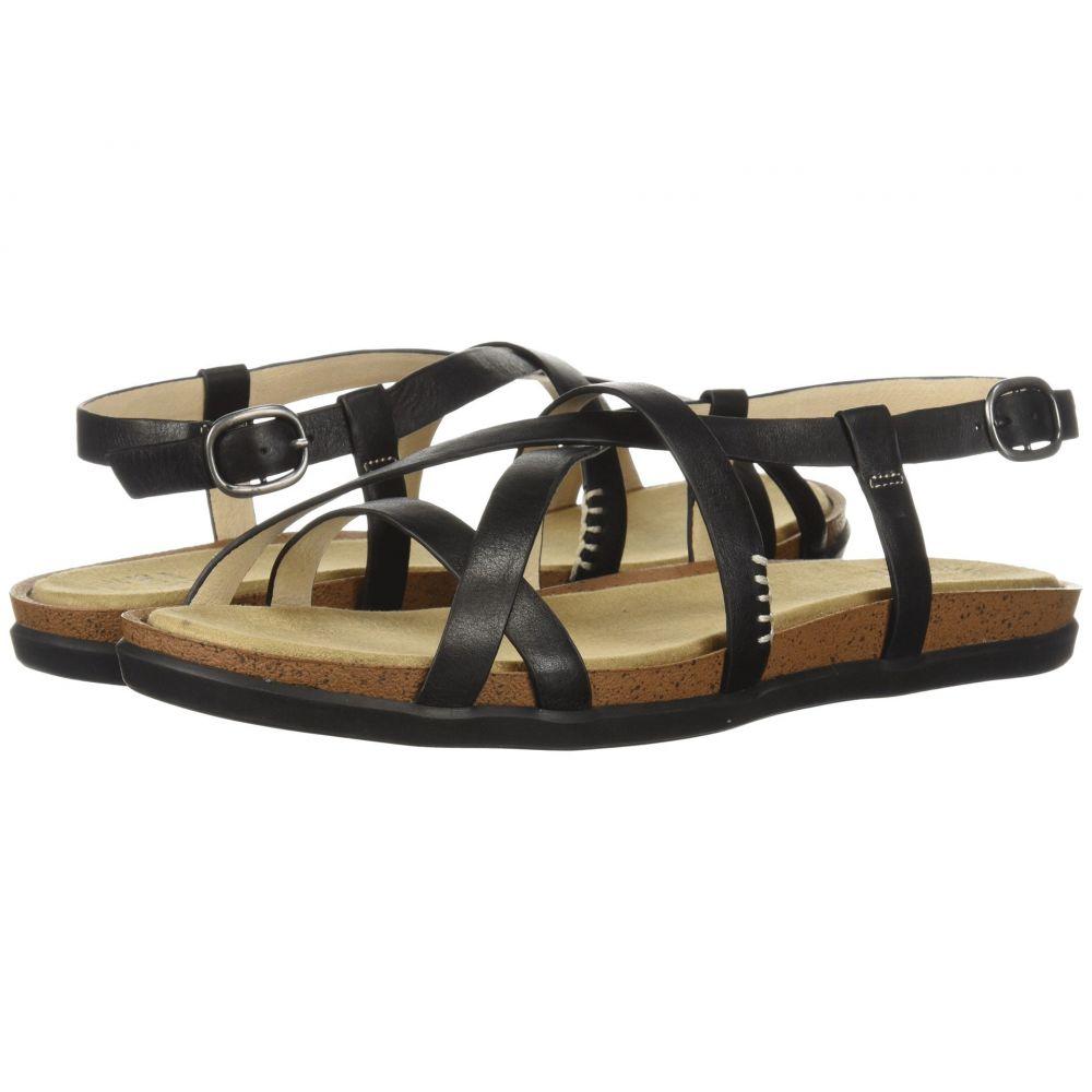 ジーエイチ バス G.H. Bass & Co. レディース サンダル・ミュール シューズ・靴【Margie 2.0】Black Leather