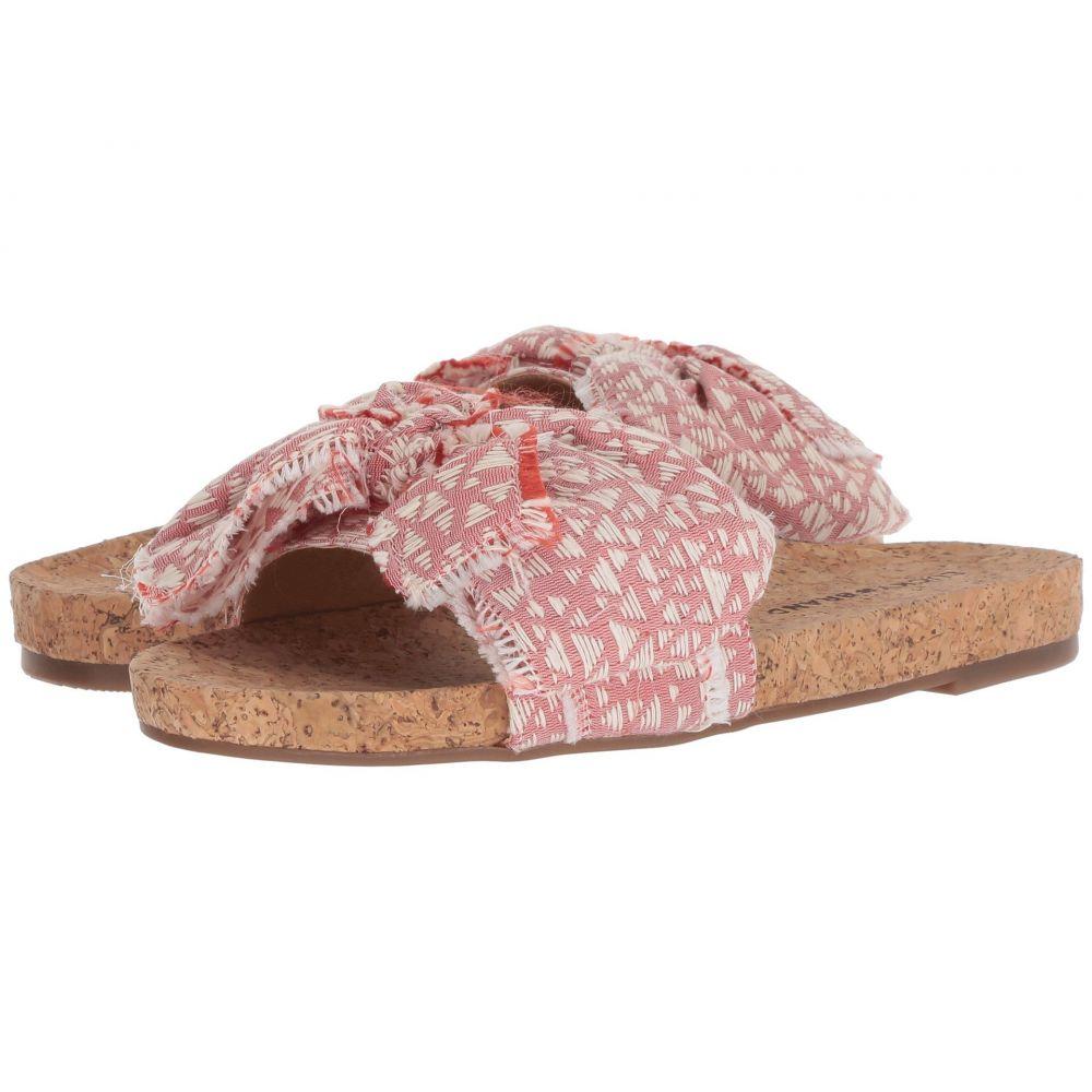 ラッキーブランド Lucky Brand レディース サンダル・ミュール シューズ・靴【Floella】Picante
