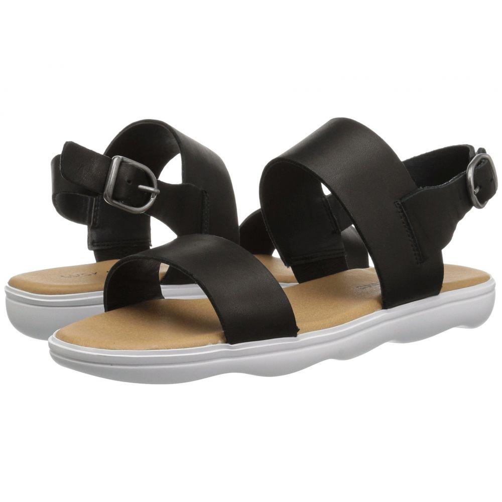 ラッキーブランド Lucky Brand レディース サンダル・ミュール シューズ・靴【Madgey】Black