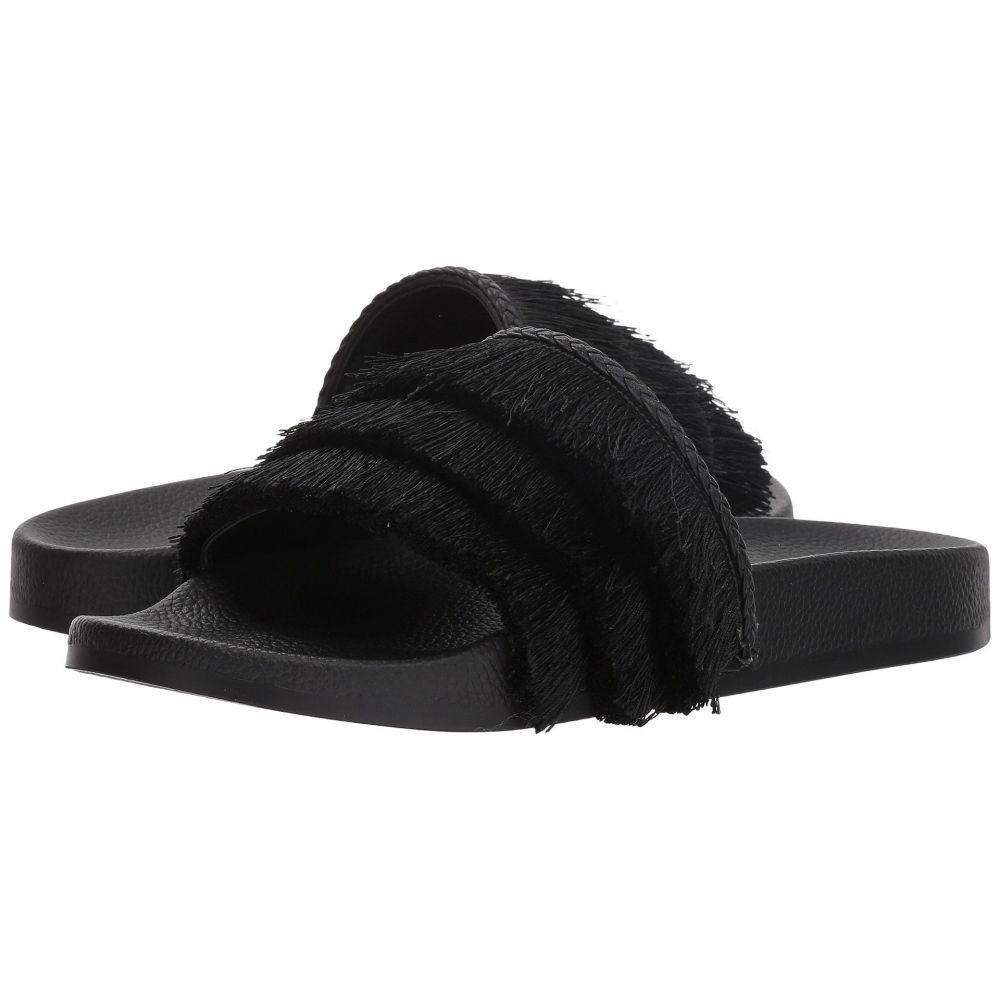 ナインウェスト Nine West レディース サンダル・ミュール シューズ・靴【Imaquarius】Black Multi Fabric